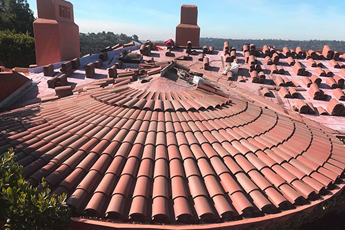 C I Roofing Company Inc San Diego Commercial And Industrial Roofing Contractors Specializing In New Construction Roof Maintenance Roof Repair In Southern California